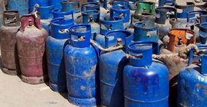 """"""" المحروقات """" تقرر وقف شراء الغاز من المصفاة"""