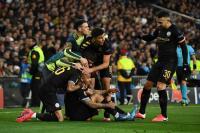 مانشستر سيتي يخشى ريمونتادا ريال مدريد