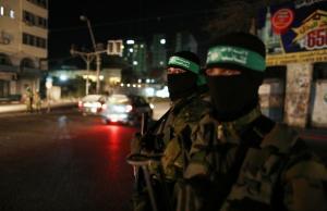 """""""إسرائيل"""" تنشر قائمة اغتيالات لقادة القسام في غزة ..  اسماء"""