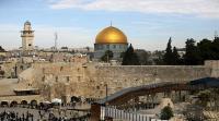 الأردن يدين قرار بارغواي نقل سفارتها إلى القدس