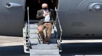 وصول مساعد وزير الخارجية الأمريكي لتل أبيب للعمل على تثبيت هدنة
