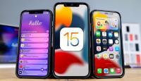 iOS 15 ..  أبل تطلق نظام تشغيل آيفون الجديد ..