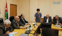 محمد كريشان: الجو الأسري في جامعة الزرقاء محفز أساسي للإبداع