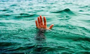 """دير علا: وفاة ثلاثيني غرقاً بـ""""قناة الشريعة"""""""