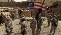 هجوم صاروخي على قاعدة أمريكية ببغداد