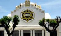 افتتاح أول معبد يهودي رسمي بالإمارات