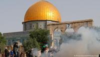 عشيرة العبيدات تتضامن مع الفلسطينيين وتطالب بطرد السفير الاسرائيلي