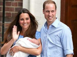 الأمير ويليام وزوجته يقيمان في فندق متواضع ومياهه ملوثة