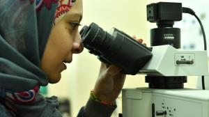 """افتتاح مشروع علمي ضخم في السلط بمشاركة """"اسرائيلية"""" (صور)"""