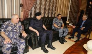"""وزير الداخلية: عنوان المرحلة القادمة سيكون القضاء على """"الجريمة"""""""