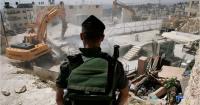 الاحتلال هدم 35 مبنى فلسطينيا خلال أسبوعين