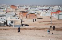 130 مليون يورو لدعم اللاجئين السوريين في الأردن ولبنان