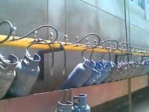 الأردنيون يستهلكون 25.5 مليون اسطوانة غاز
