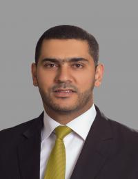 الدكتور الحارث أبو حسين إلى رتبة أستاذ مشارك