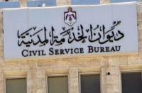 الخدمة المدنية يوضح قرار استبعاد طلبات من بلغت اعمارهم 48