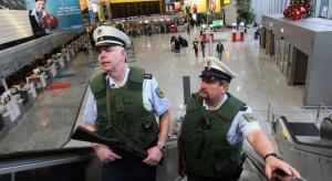 ألمانيا: إخلاء مطار فرانكفورت بسبب تهديد أمني