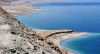 الجيش ينقذ مواطنا في البحر الميت (صور)