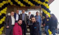 """افتتاح محل هدايا """"Souvenir shop"""" في جامعة عمان الاهلية"""