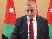 نذير عبيدات رئيسا للجامعة الأردنية