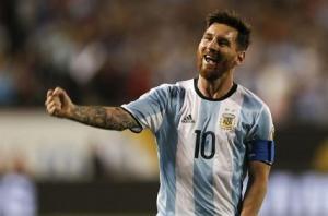 الاتحاد الأرجنتيني بين انتقادات ميسي ووصاية الفيفا