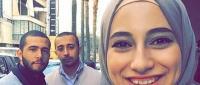اعتقال فلسطينية بتهمة تجنيدها بجيش القدس الإيراني