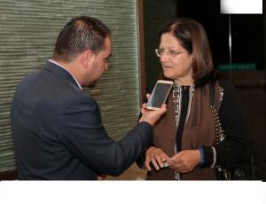 """إعلاميون عرب: الإعلام الأردني """"رأس حربة"""" بمكافحة الإرهاب"""