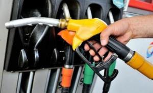تخفيض البنزين وتثبيت الديزل والكاز