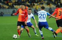 إلغاء مباراة في الدوري الأوكراني بعد اكتشاف حالات كورونا