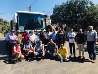 دالاس تعيد التواصل السياحي مع سوريا ولبنان