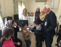 """""""المقاصد"""" ينظم يوماً طبياً مجانياً بحي نزال لـ 160 مريضاً"""