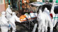 تسجيل 453 إصابة جديدة بكورونا في فلسطين