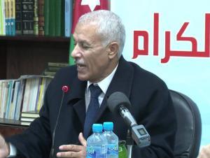 العرموطي ضمن قائمة الإخوان لانتخابات 2016