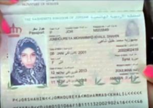 """اردني يسمي بناته """"شام وسورية وعربية وجمهورية"""" (فيديو)"""