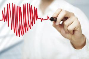 اشكالية تغذية مرضى قصور القلب