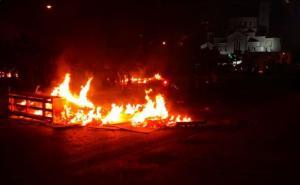 لبنان: محاولات لاقتحام القصر الرئاسي