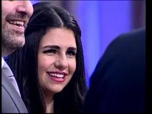 سعد الحريري يطلب يد فتاة للزواج على التلفزيون (فيديو)