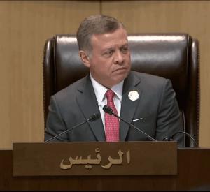 مسؤول أمريكي : الملك عبدالله الثاني يحظى باحترام كبير