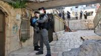 """""""العفو الدولية"""": الفلسطينيون عالقون بنظام مهيمن يمس حياتهم"""
