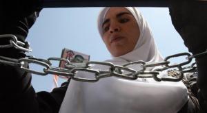 54 أسيرة تُحرم من فرحة العيد مع عائلتها