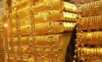 إقبال ضعيف على بيع وشراء الذهب