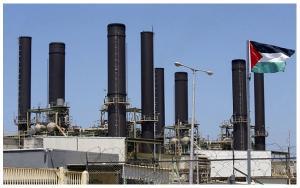 الاحتلال يمنع إدخال الوقود لمحطة كهرباء غزة