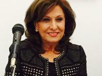 وفاة الأديبة الأردنية ليلى الأطرش