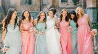 نصائح تضمن نجاح إطلالتك في حفلات الزفاف
