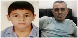 المتهم بقتل الطفل الاردني عبيدة يقدم 12 طلباً سرياً للمحكمة