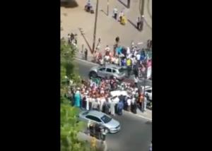 """اعتقال شاب أردني في """"عين الذئاب"""" المغربية"""
