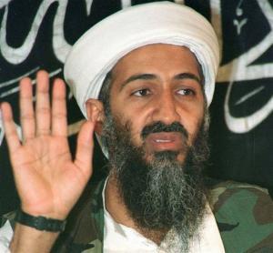 آخر ما كتبه أسامة بن لادن
