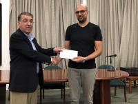 محمد السيد يظفر بالبطولة التصنيفية الثانية للشطرنج لعام 2018