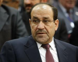 المالكي يهدد بتمزيق الاتفاقات مع الأردن