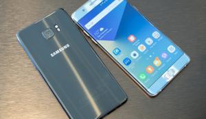 هل يعود Galaxy Note 7 للأسواق مجدداً؟