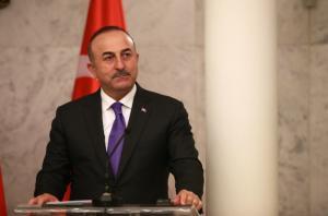 تركيا : نقل السفارة الأمريكية للقدس غاية بالخطورة